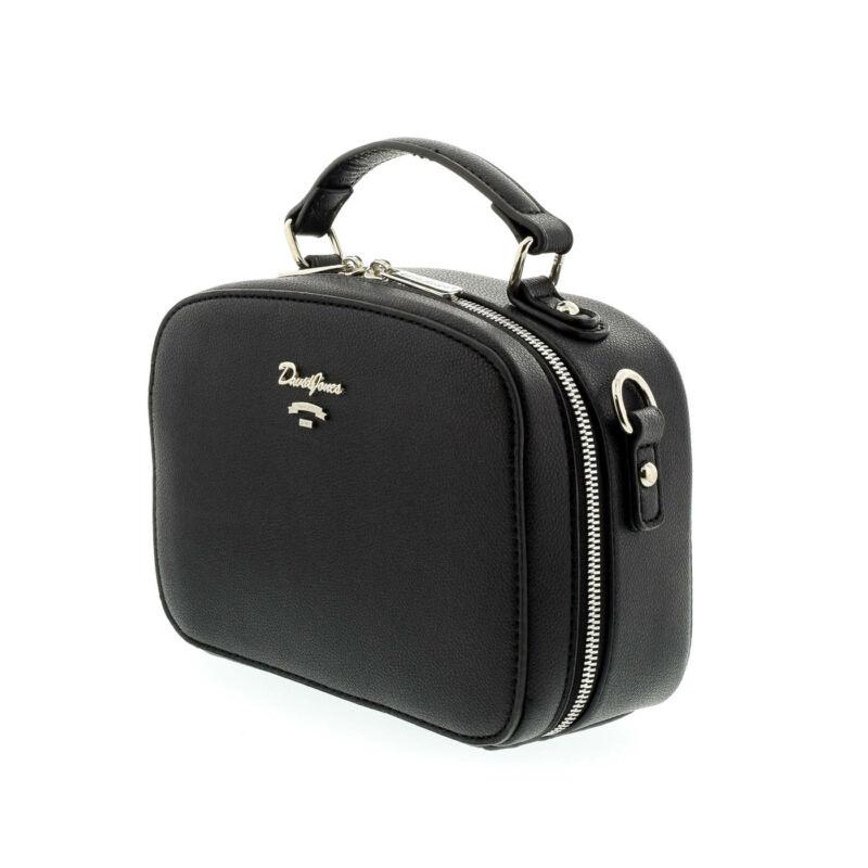 David Jones női műbőr táska black 179287_B.jpg