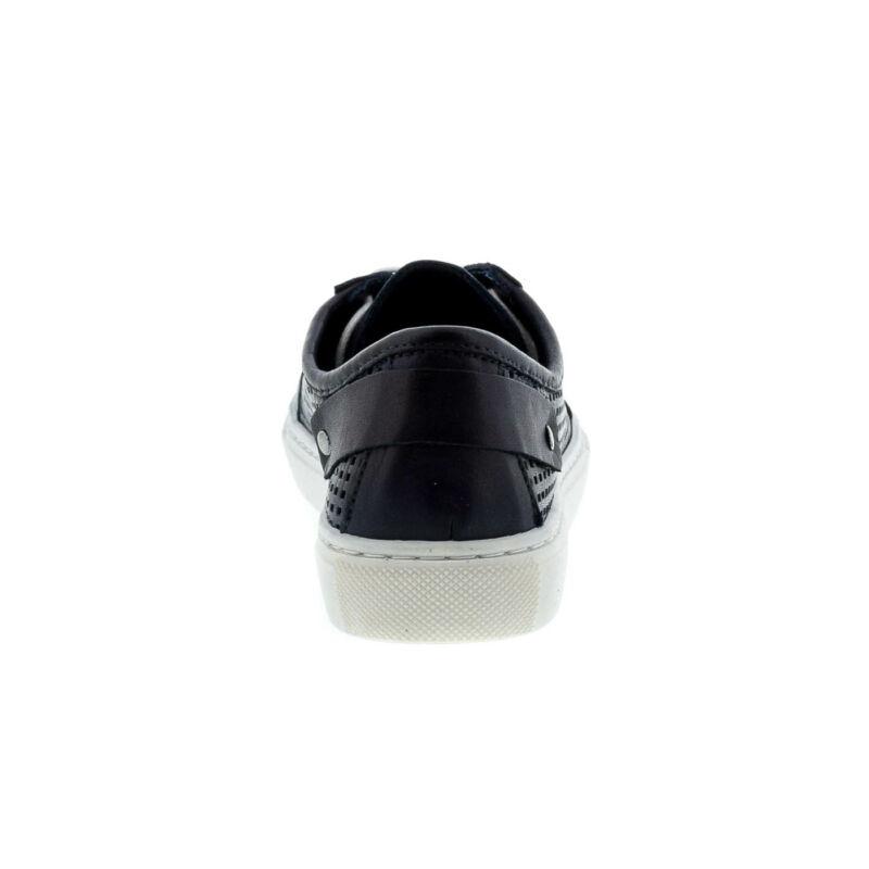 Mago fűzős sportos félcipő navy179833_D.jpg