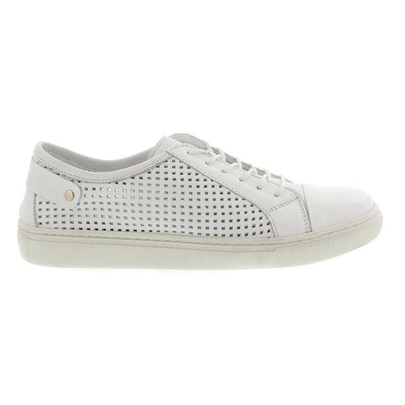 Mago fűzős sportos félcipő white fehér 38.0 179834_A