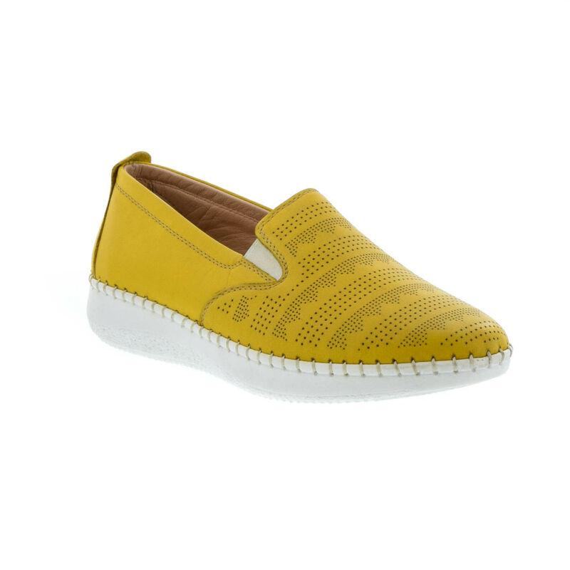 Mago bebújós félcipő yellow 179839_B.jpg