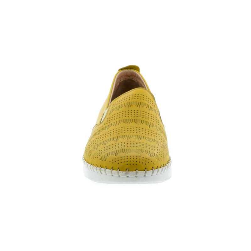Mago bebújós félcipo yellow 179839_C.jpg