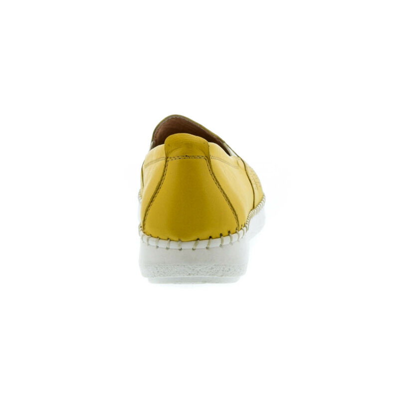 Mago bebújós félcipő yellow179839_D.jpg