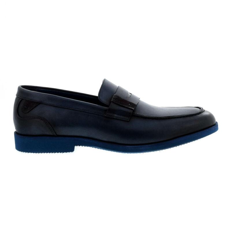 Mago férfi félcipő navy blue  kék  179873_A