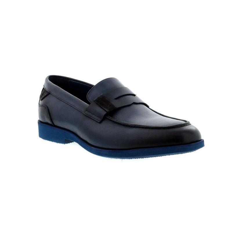 Mago férfi félcipő navy blue  179873_B.jpg