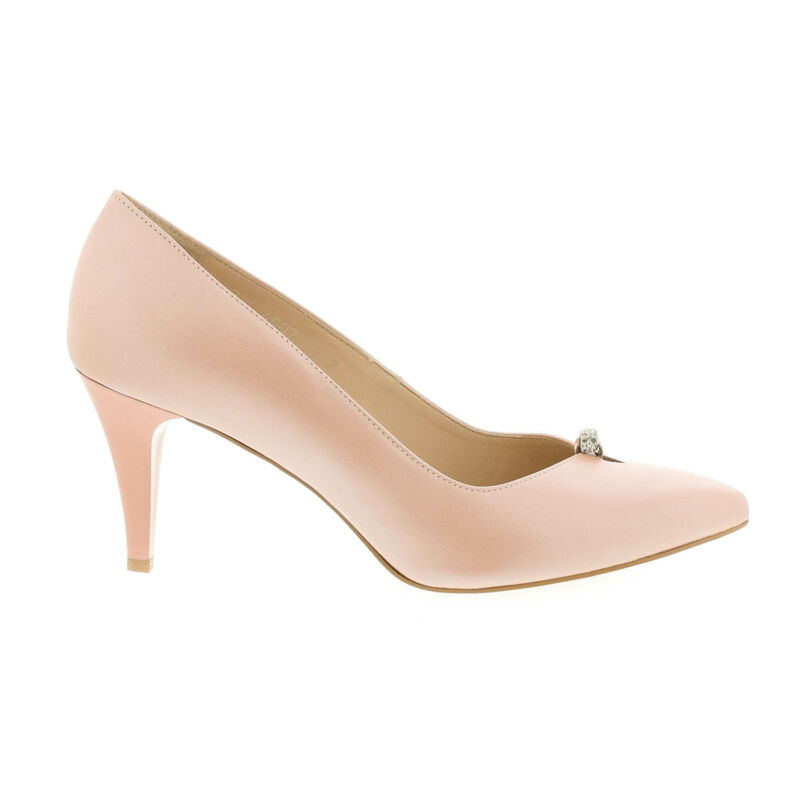 Anis pumps sylwia perla 87 rózsaszín  180023_A