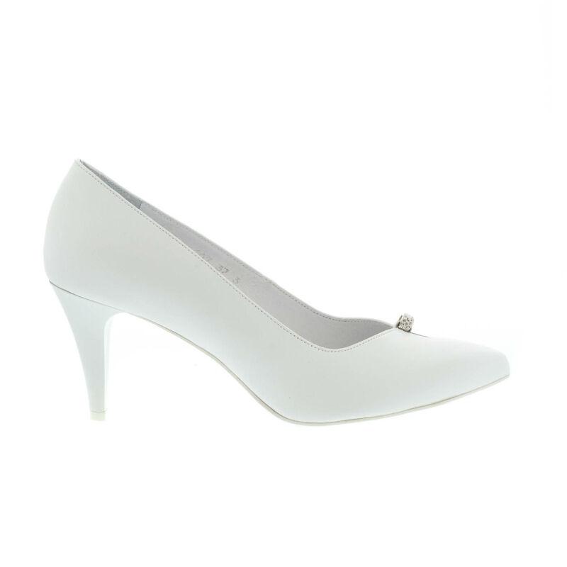 Anis pumps biala fehér  180024_A