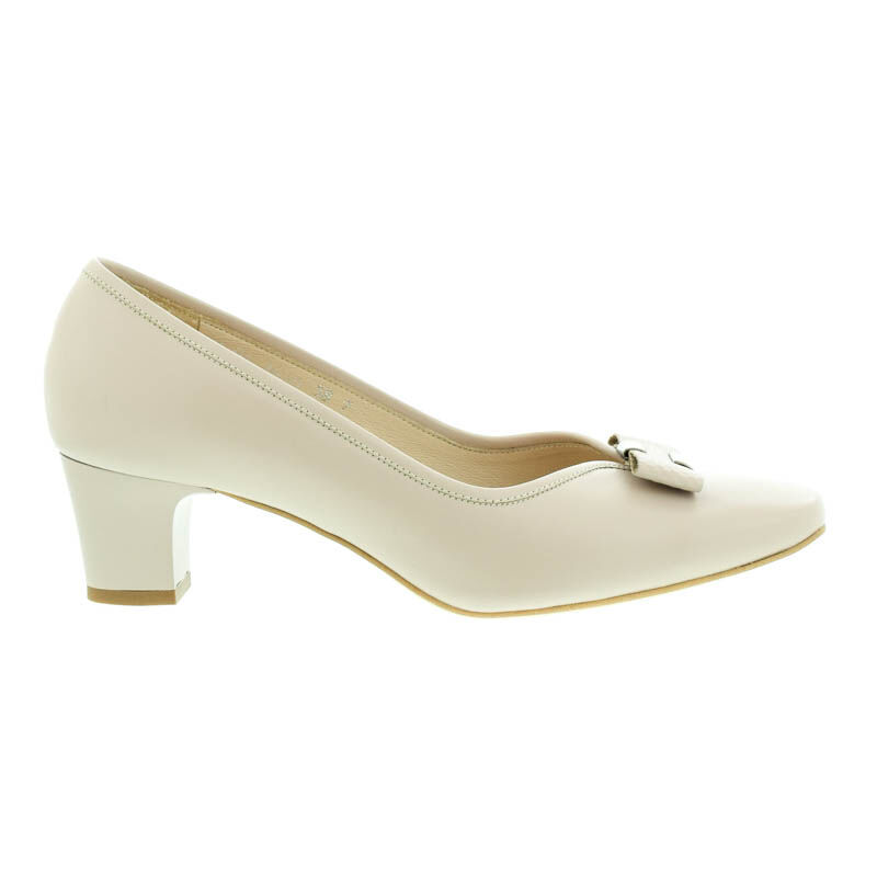 Anis pumps sylvia 48 beige beige  180350_A