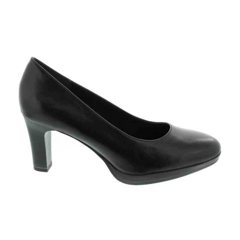 Tamaris pumps fekete  181000_A