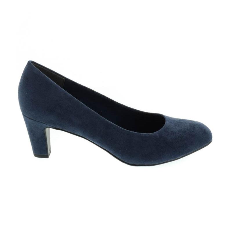 Tamaris pumps kék  181015_A