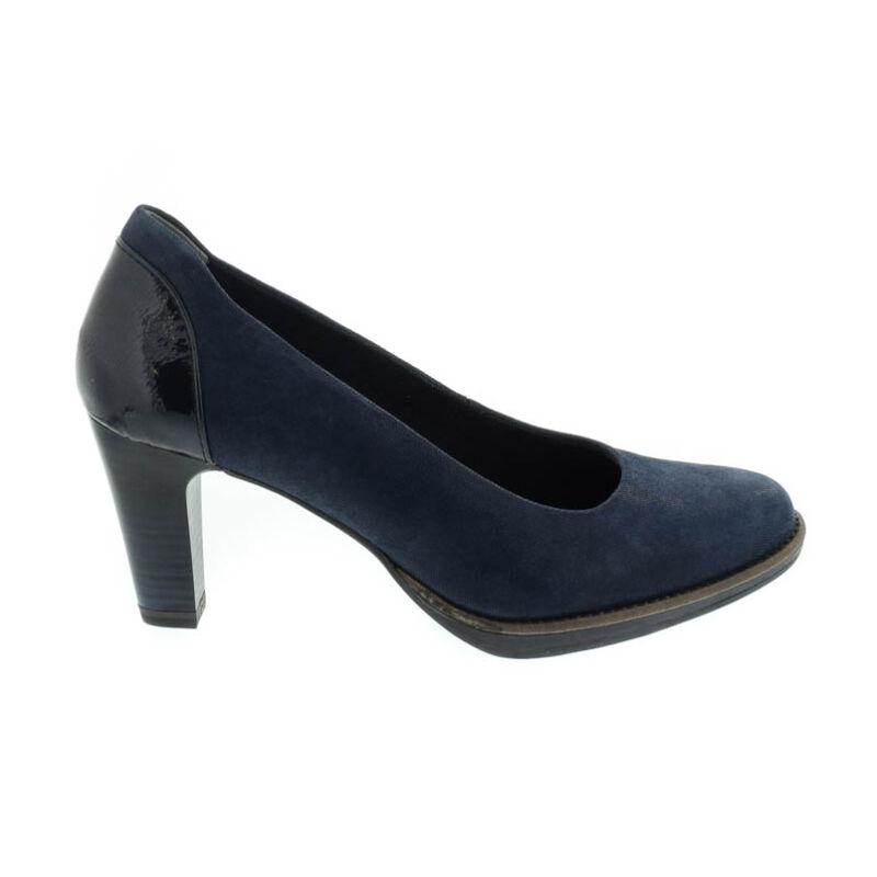 Tamaris pumps kék  181020_A