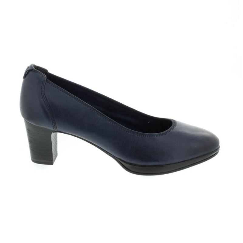 Tamaris pumps kék  181041_A