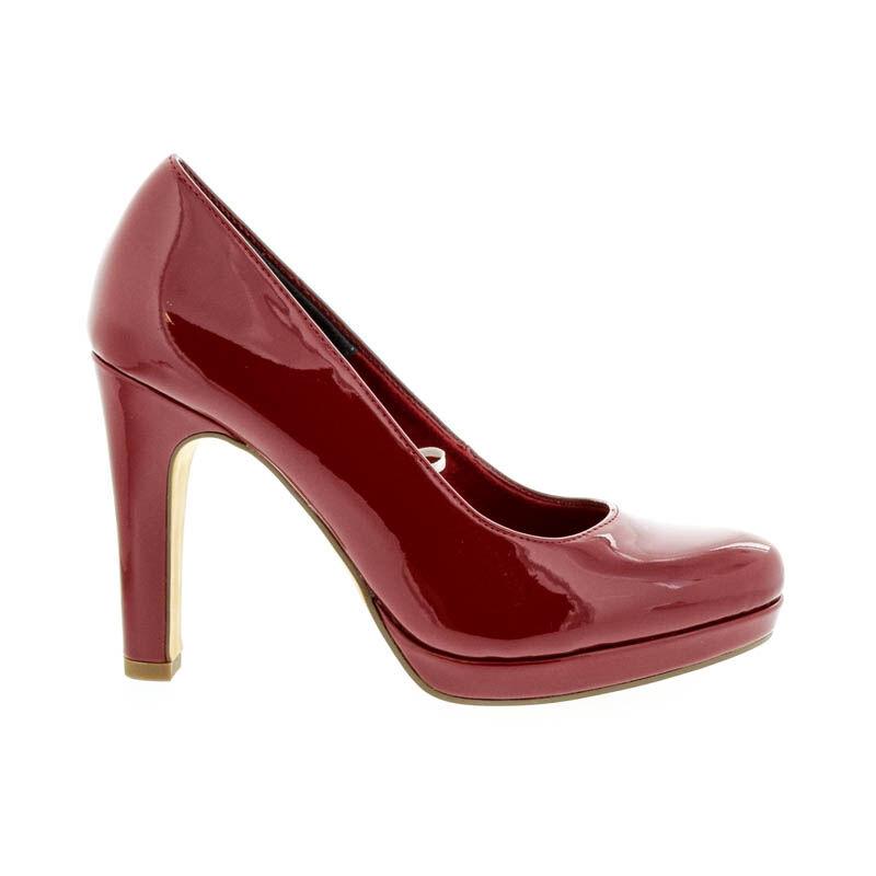 Tamaris pumps scarlet pat576 piros  181049_A