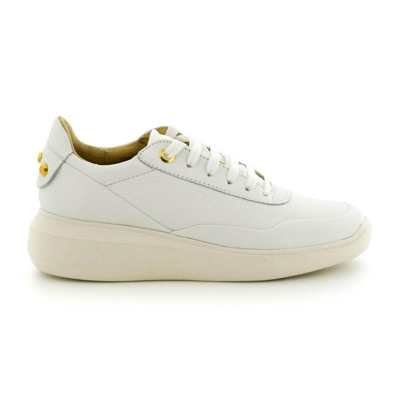 Geox női félcipő whiteC1000 fehér  181409_A