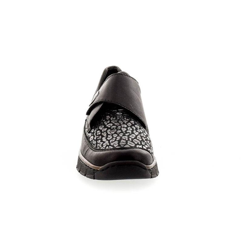 Rieker női félcipő schwarz00 181459_C.jpg