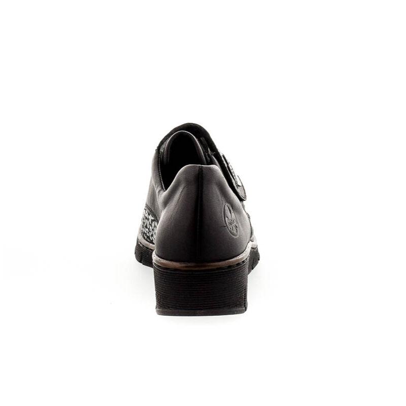 Rieker női félcipő schwarz00181459_D.jpg