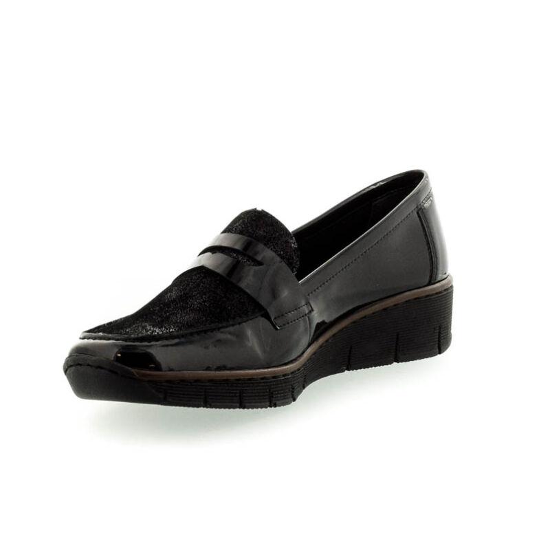Rieker női félcipő schwarz01 36-41 181460_C.jpg