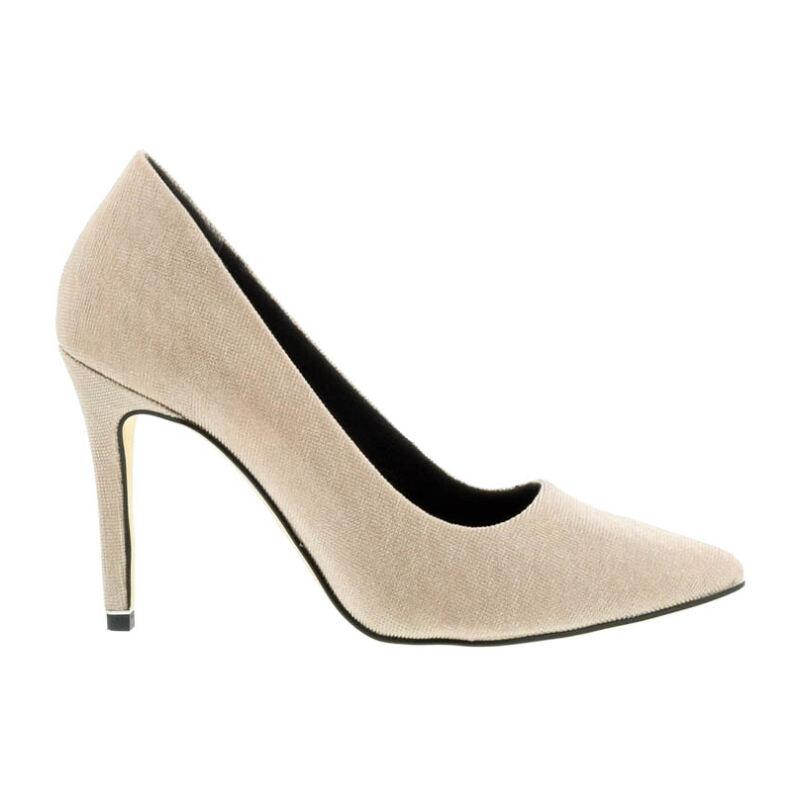 Tamaris pumps champ.glam126 beige  181644_A