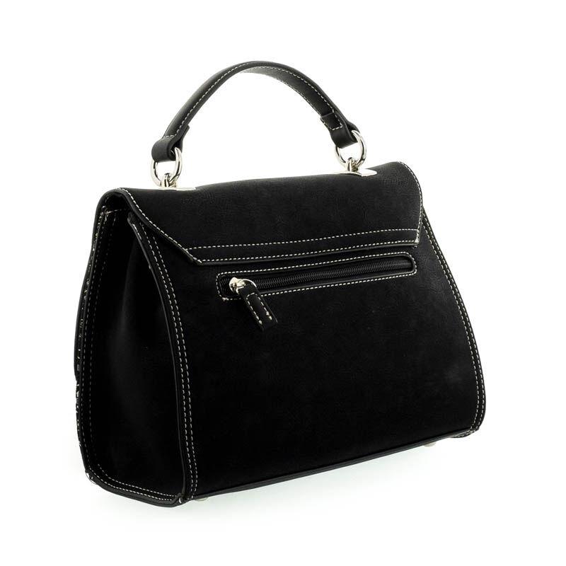 David Jones női műbőr táska black 182244_C.jpg