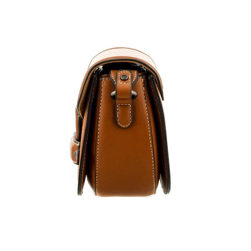David Jones női műbőr táska cognac 182292_C.jpg