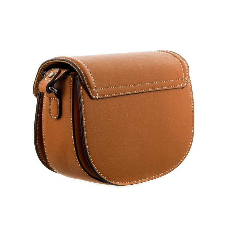 David Jones női műbőr táska cognac182292_D.jpg