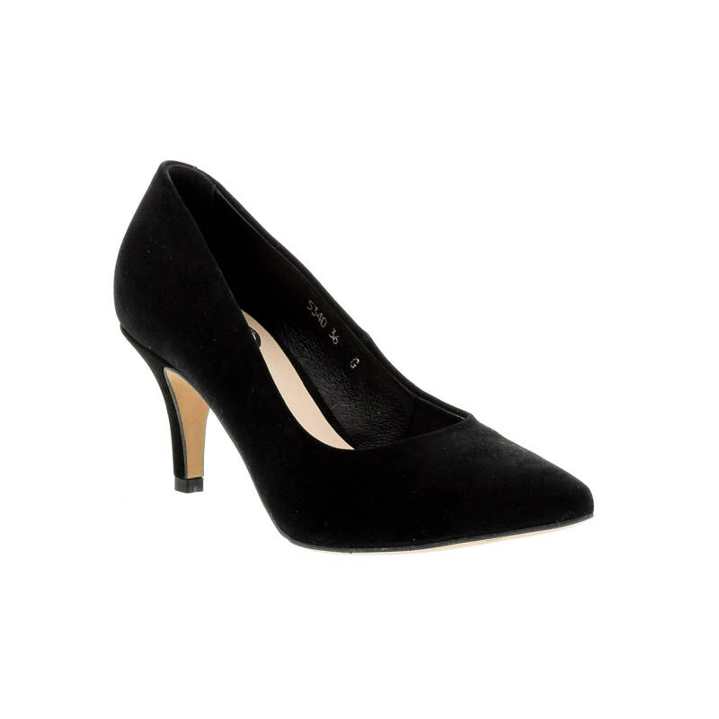 Rosa Bianca pumps fekete  182381_B.jpg