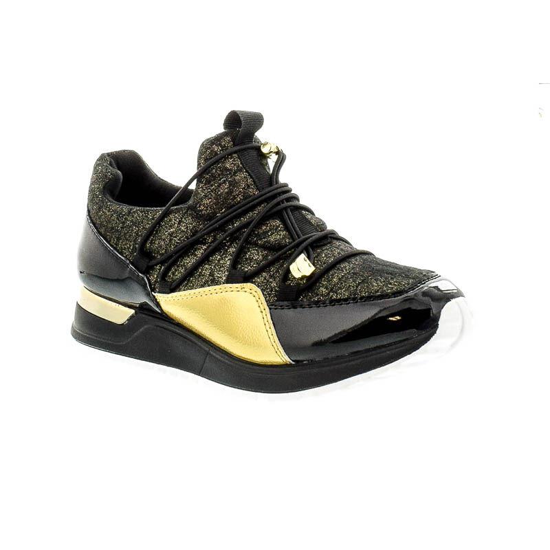 Menbur sneaker black gold 0010 182552_B.jpg