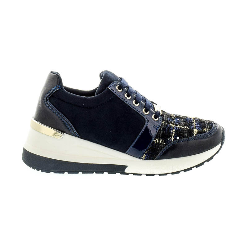 Menbur sneaker midnight blue 0021 kék  182553_A