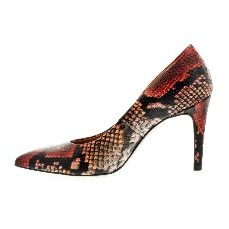 Anis pumps serpenty mat red 183265_C.jpg