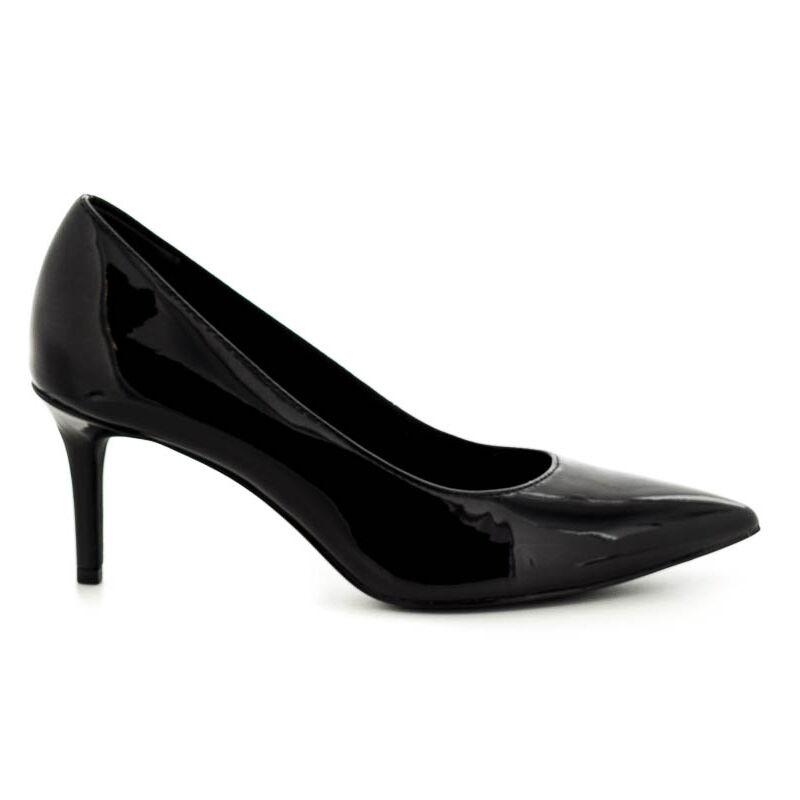 Tamaris pumps black patent018   fekete 40.0 183630_A