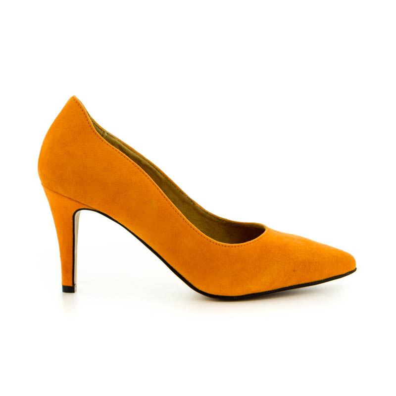Tamaris pumps orange60 narancssárga 38.0 183676_A