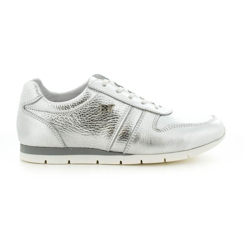 Bontimes sportcipő ezüst  184272_A