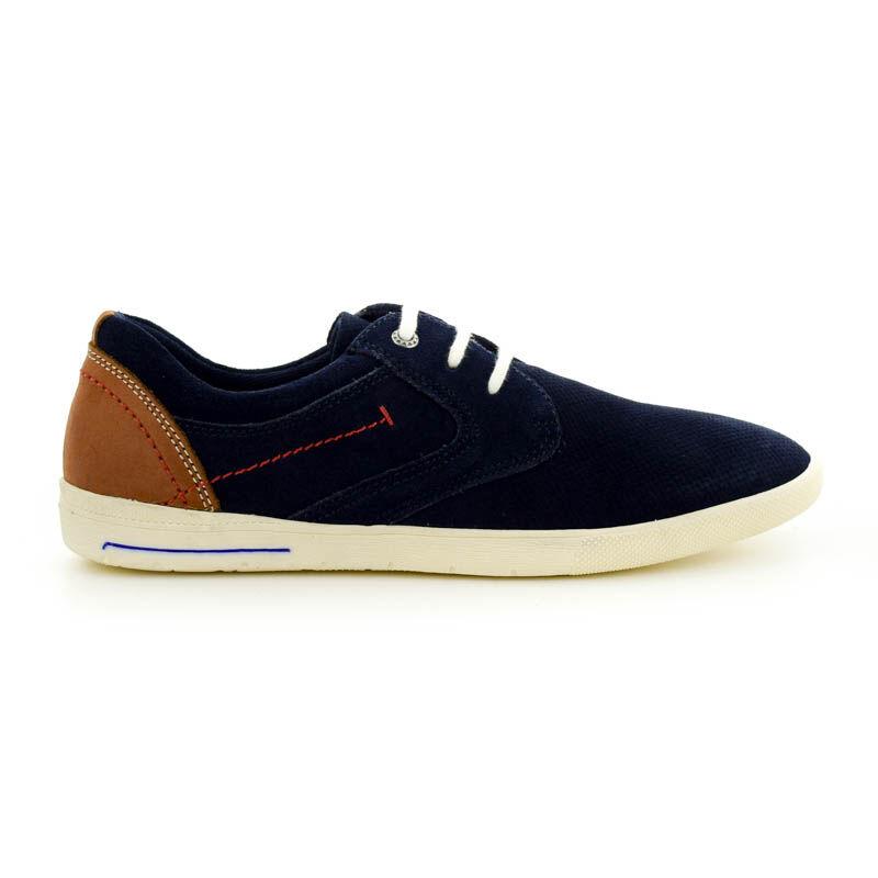 S.Oliver férfi sportcipő0/navy805  40-45 kék 41.0 184342_A