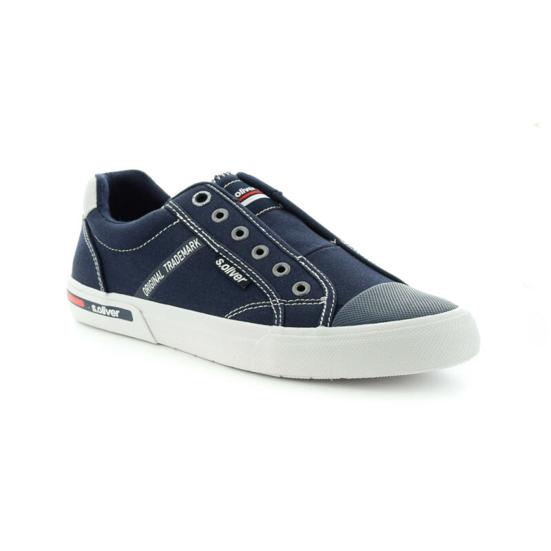 S.Oliver férfi sportcipő navy805 184348_B.jpg
