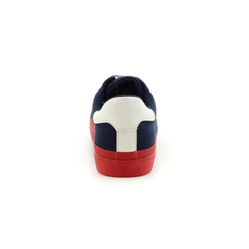 S.Oliver női sportcipő navy805 184379_D.jpg