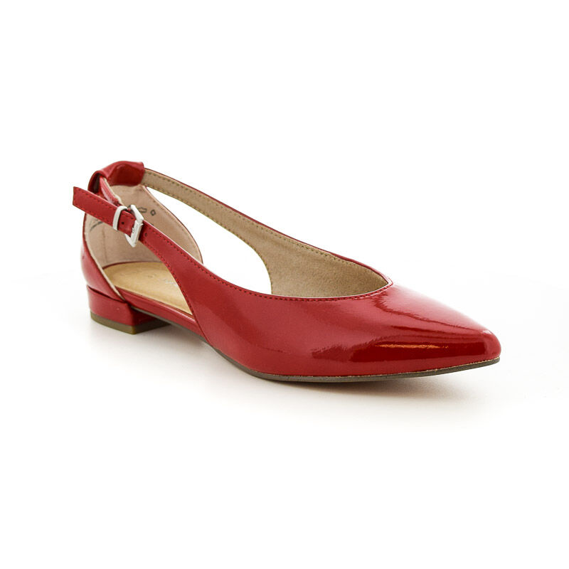 Marco Tozzi nyitott félcipő red 184402_B.jpg