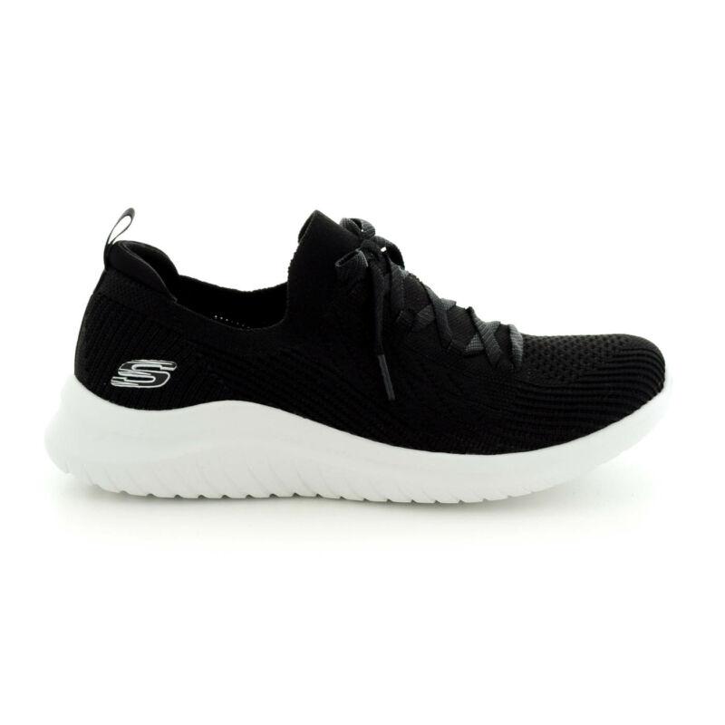 Skechers női sportcipő BKW   fekete  184614_A