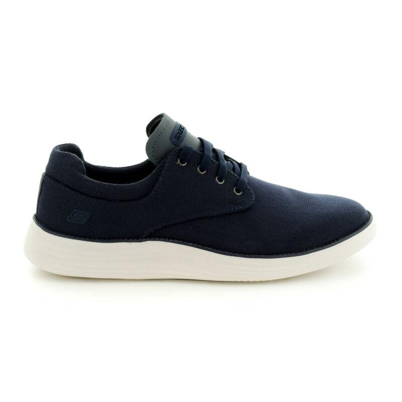 Skechers férfi sportcipő NVY  kék 40.0 184633_A