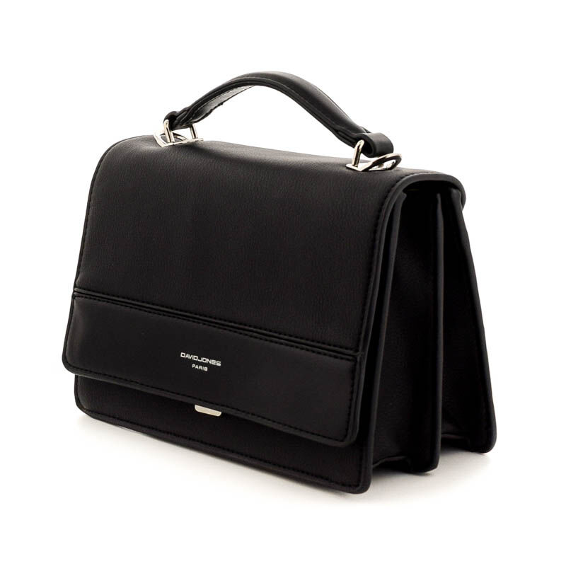 David Jones női műbőr táska black 184781_B.jpg