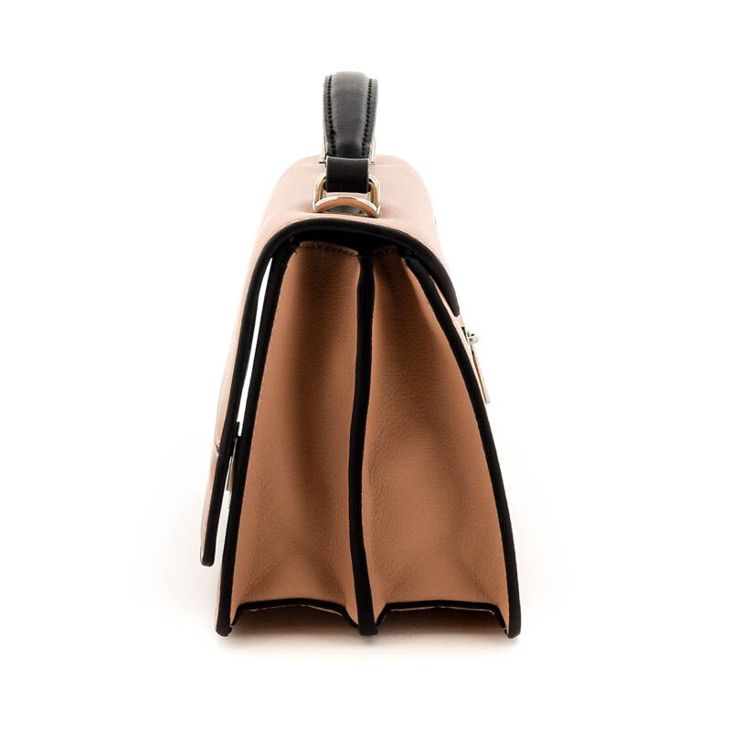 David Jones női műbőr táska pink 184782_C.jpg