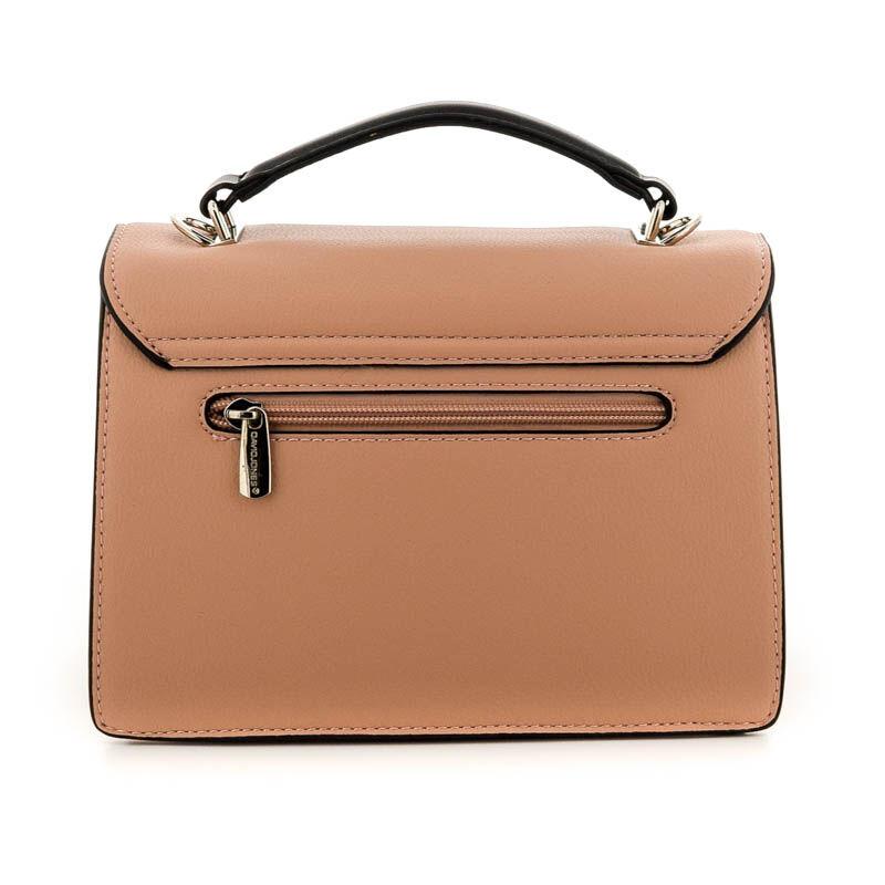 David Jones női műbőr táska pink184782_D.jpg