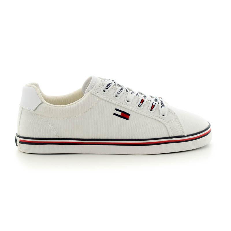 Tommy Hilfiger sneaker white fehér  185039_A