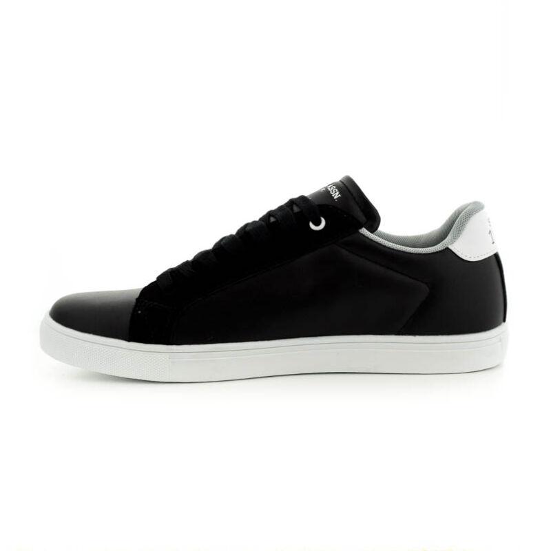 U.S.Polo fűzős sneaker black 185175_C.jpg