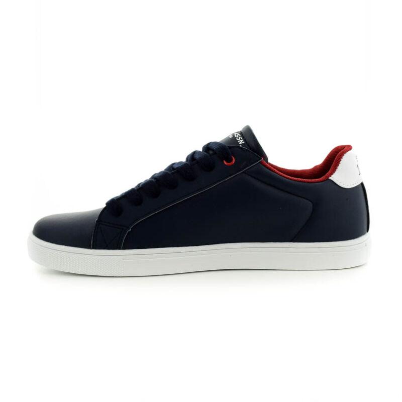 U.S.Polo fűzős sneaker dark blue 185176_C.jpg