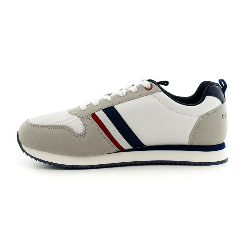 U.S.Polo fűzős sneaker white  185179_C.jpg