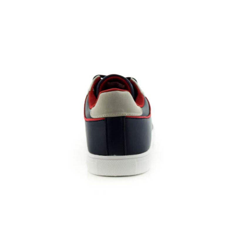 U.S.Polo fűzős sneaker dark blue185182_D.jpg