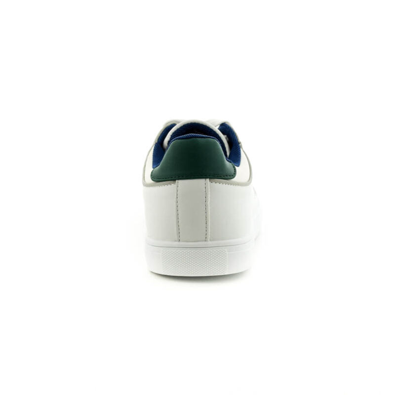 U.S.Polo fűzős sneaker white-green185183_D.jpg