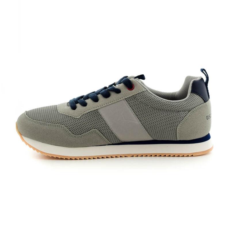 U.S.Polo fűzős sneaker grey 185184_C.jpg