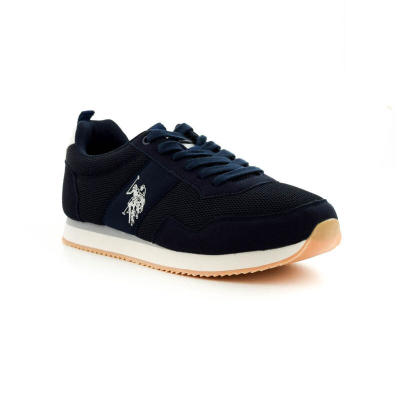 U.S.Polo fűzős sneaker dark blue 185185_B.jpg