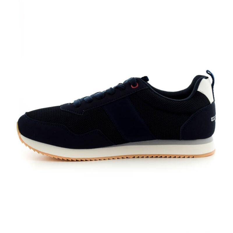 U.S.Polo fűzős sneaker dark blue 185185_C.jpg