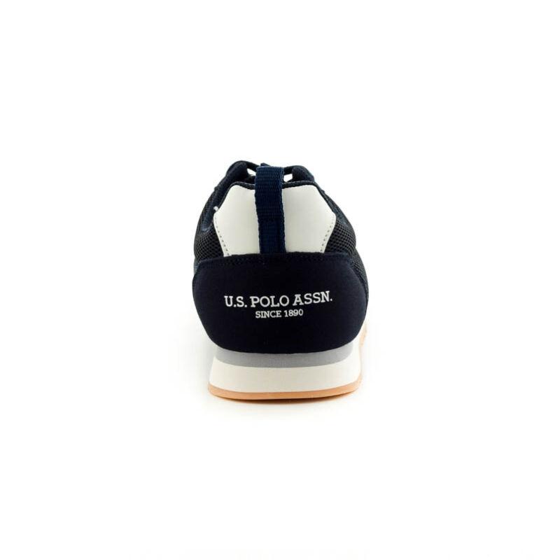 U.S.Polo fűzős sneaker dark blue185185_D.jpg
